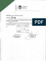 Providencia de Consejo Nro. 78