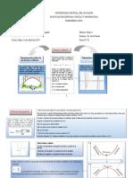Fisica 1 Funcion cuadratica y su grafica Fundamento Conceptual.