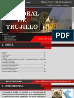 CATEDRAL DETRUJILLO DIAPO