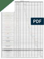Cronograma Parlamentarias 2020