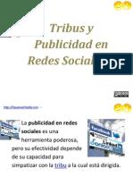 Tribus y Publicidad en Redes Sociales