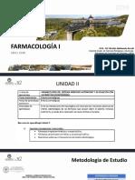 CLASE DBIO 1040 FARMACOLOGIA SIMPATICOLITICOS Y PARASIMPATICOS