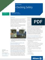 Dry Docking Safety