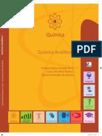Livro Química Analitica I