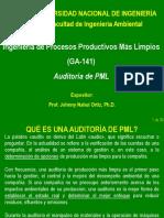 GA-141 S13_Auditoria de PML