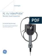 XL VU Video Probe