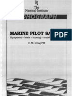 Mono Marine Pilot Safety