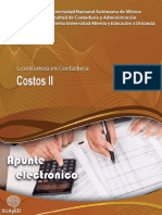 COSTOS II