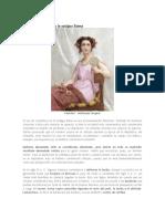 Secretos de belleza en la antigua Roma.doc