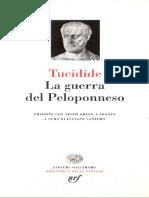 Tucidide_Guerra del Peloponneso.pdf