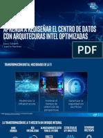 DCG5 - Arquitecturas Optimizadas_SPA-7AE5