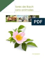 LIBRO FLORES DE BACH PARA ANIMALES (3)