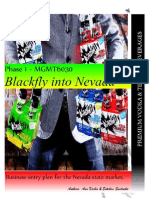 BLACKFLY INTO NEVADA