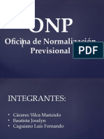 onp- grupo 12