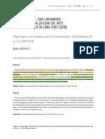 Miguel Aguirre, iosu ArAMburu y lA profesionAlizAción del Arte conteMporáneo en liMA (1997-2018) - MM.pdf