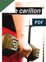 The Carillon - Vol. 53, Issue 13