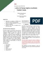 Informe proyecto deteccion de cartas por matlab