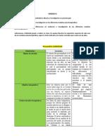 CUADROS COMPARATIVOS MODELOS PSICOTERAPEUTICOS (1)