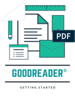 GoodReader - Getting Started