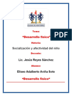 DESARROLLO FISICO (ELISEO)
