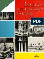 Italian Villas and Palaces (Architecture Art Ebook).pdf
