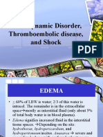 Bab 4 Hemodynamic Disorder, Thromboembolic disease, and Shock.ppt