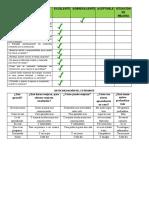 Criterios de Evaluacion Pamela Quintero