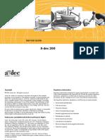 A-Dec 200 Dental Unit - Service guide (2014).pdf