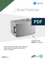 IMISTI_FT Smart Positioner