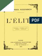 L'élite__écrivains,_orateurs_sacrés,_peintres,_sculpteurs_by_Georges_Rodenbach
