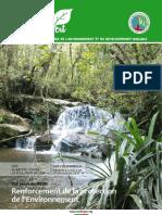 technique preservation vert 2020