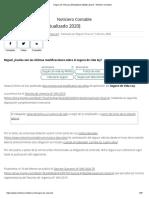 Seguro de Vida Ley [Actualizado 2020] Laboral - Noticiero Contable-II