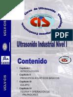 Ultrasonido Nivel I.ppt