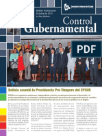 Auditoria Ambiental Bolivia