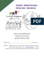 GUÍA 3 DE APRENDIZAJE C. SOCILAES GRADO TERCERO 2020 TERCERA ENTREGA.pdf