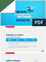 Dengue_ Corte PRIMER SEMESTRE 2020