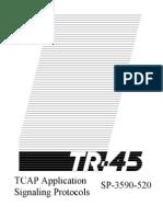 TCAP Protocol (3590520)