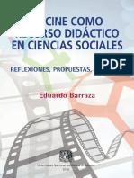 El cine como recurso didáctico en ciencias sociales