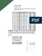 Práctica en clase_Pronósticos