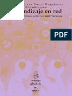 Aprendizaje en Red - sus características, actores e intervenciones