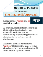 G Introduction to Poisson Processes (new)