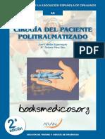 Cirugia Del Paciente Politraumatizado 2a Edicion