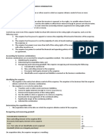 ACCOUNTING FOR BUSINESS FOR BUSINESS COMBINATION.docx