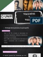 PSICOPATÍA Y PSICOSIS.pptx