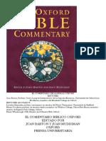 EL COMENTARIO DE LA BIBLIA OXFORD.pdf