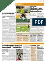 La Gazzetta Dello Sport 13-01-2011