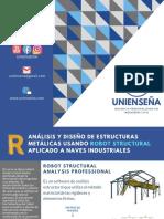 Brochure Robot Structural
