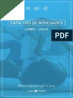 CATÃ_LOGO JUNIO - JULIO