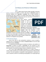 i-larevolucinurbanaylasprimerascivilizaciones-120901011103-phpapp01