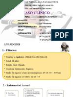 Carcinosarcoma miulleriano.pptx